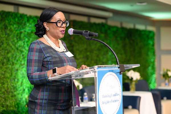 Lorna Little Keynote Speaker